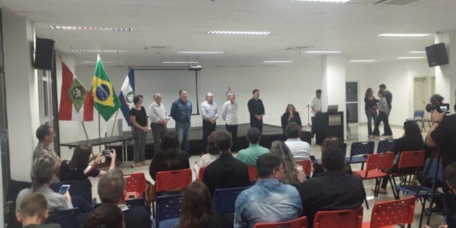 Turismo: Campos Novos agora faz parte da nova IGR 'Vale dos Imigrantes' - Jornal O Celeiro
